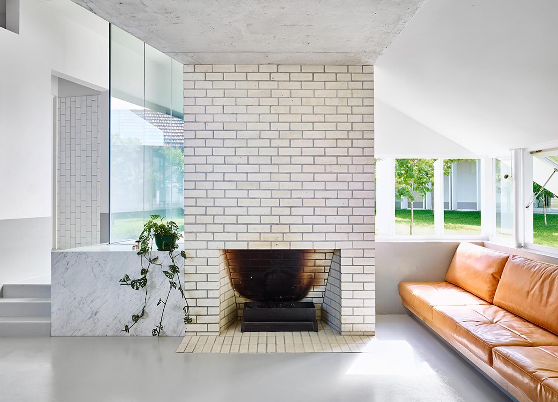 est living rosalie house owen architecture 4