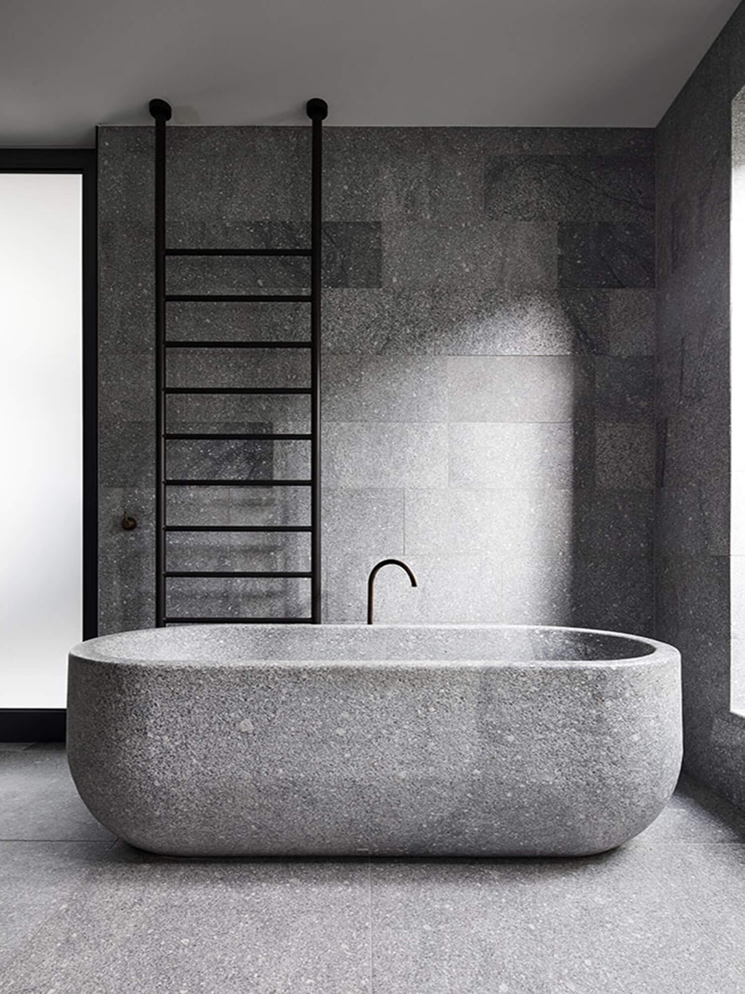est living  interiors b.e architecture Armadale Bathroom image 01 1