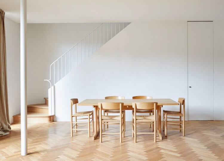 Villeneuve Residence by Atelier Barda