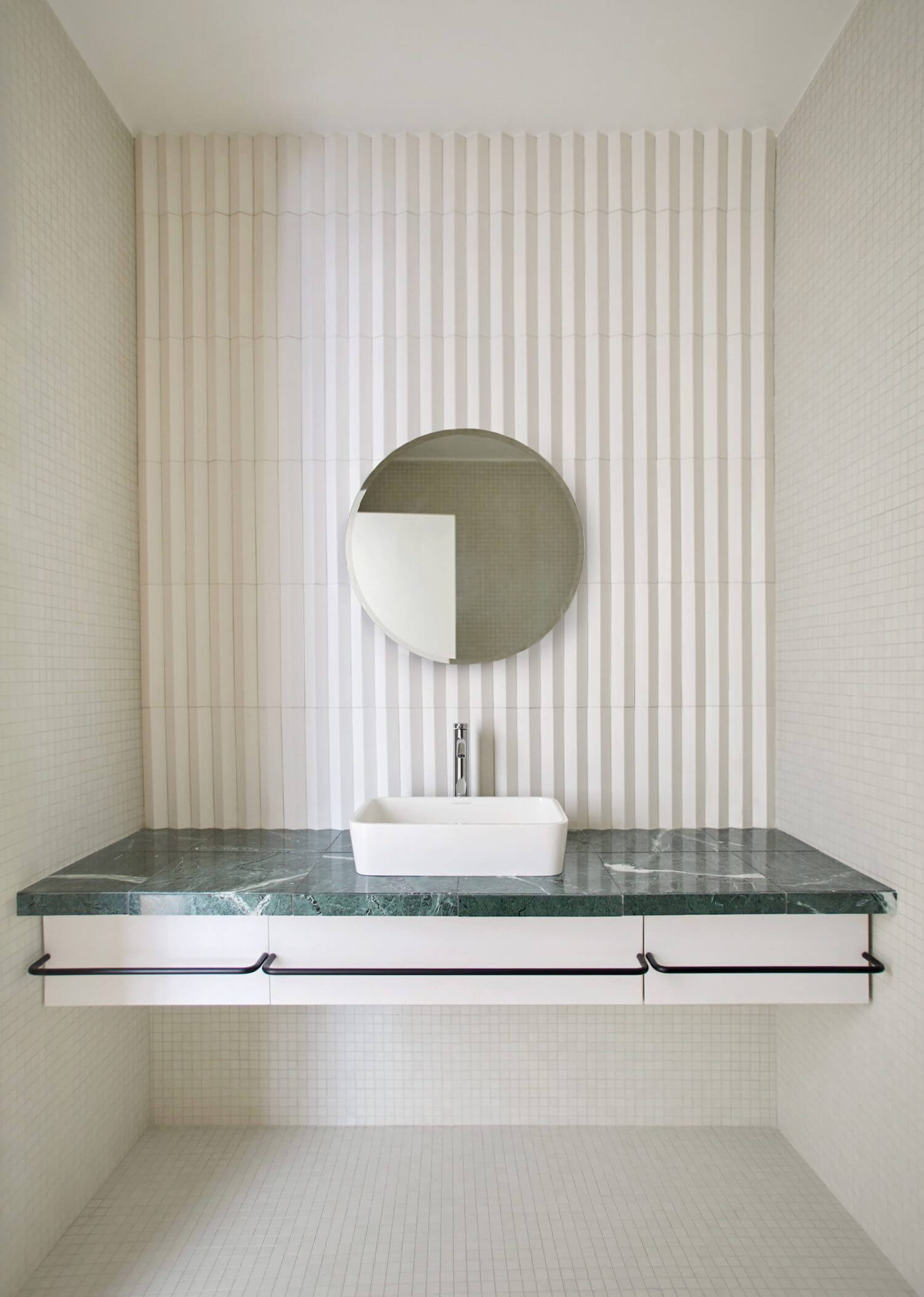 The Est Edit: Bathroom Tiles | Design Objects | est living