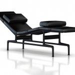 Eames Chaise