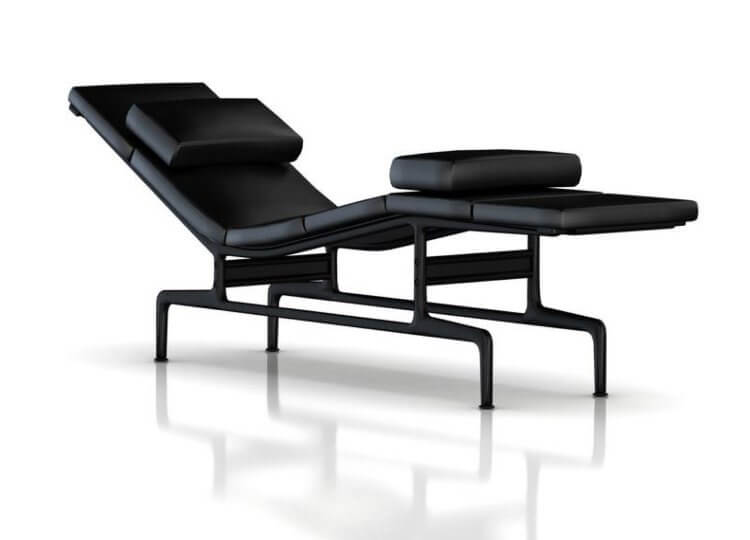 Eames Chaise Luke Furniture