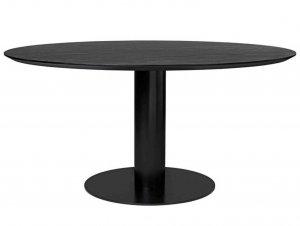 Gubi Round Dining Table 2.0