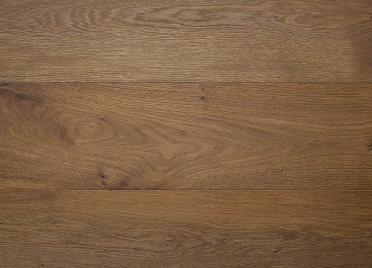 Oak Vulcano Medium Brushed Natural Oil Mafi