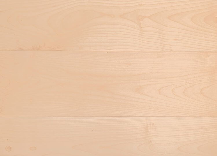 Mafi European Maple Sanded White Oil