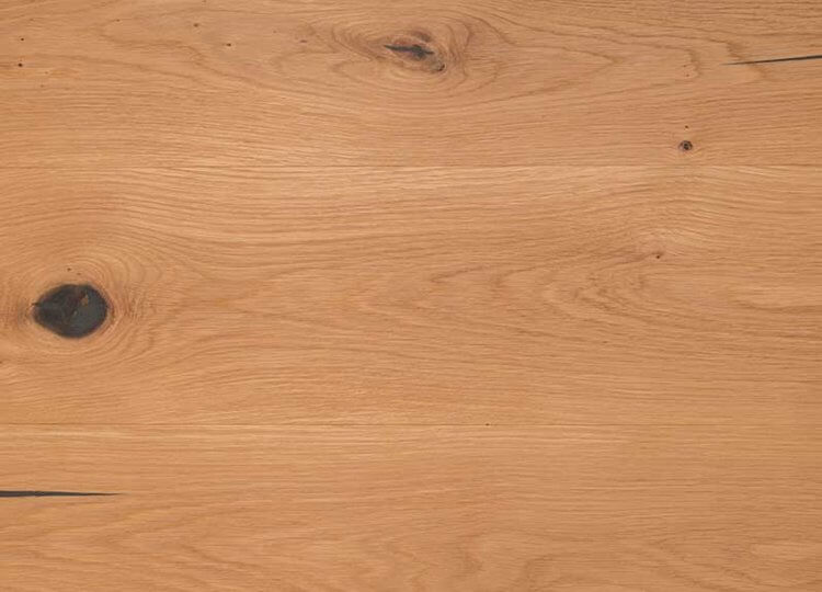 Mafi Oak Country Brushed Natural and White Oil
