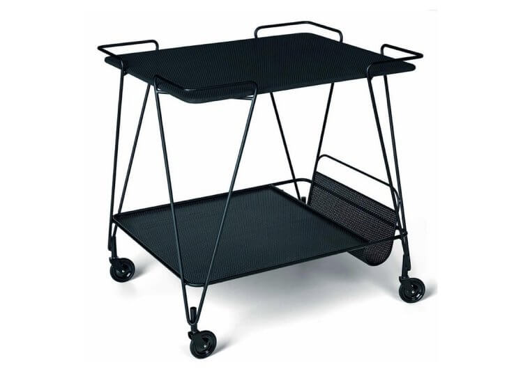 Mategot Trolley Luke Furniture