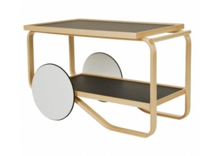 Tea Trolley 901 Luke Furniture