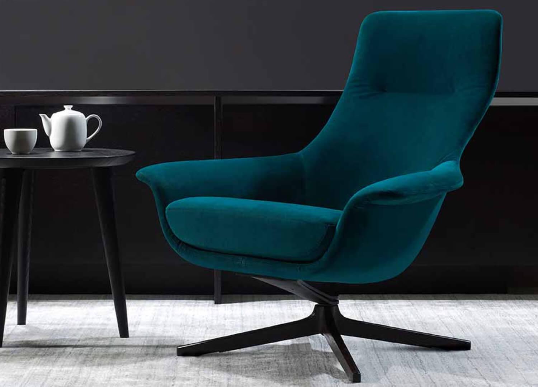 Merveilleux Seymour Chair King Living