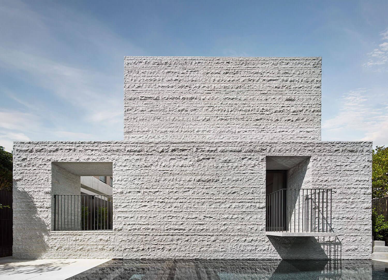 est living Armadale Residence B.E Architecture 3