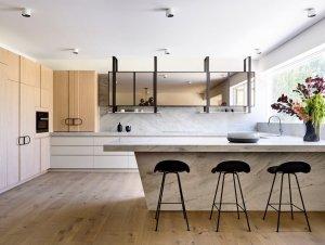 Ivanhoe Home by Doherty Design Studio