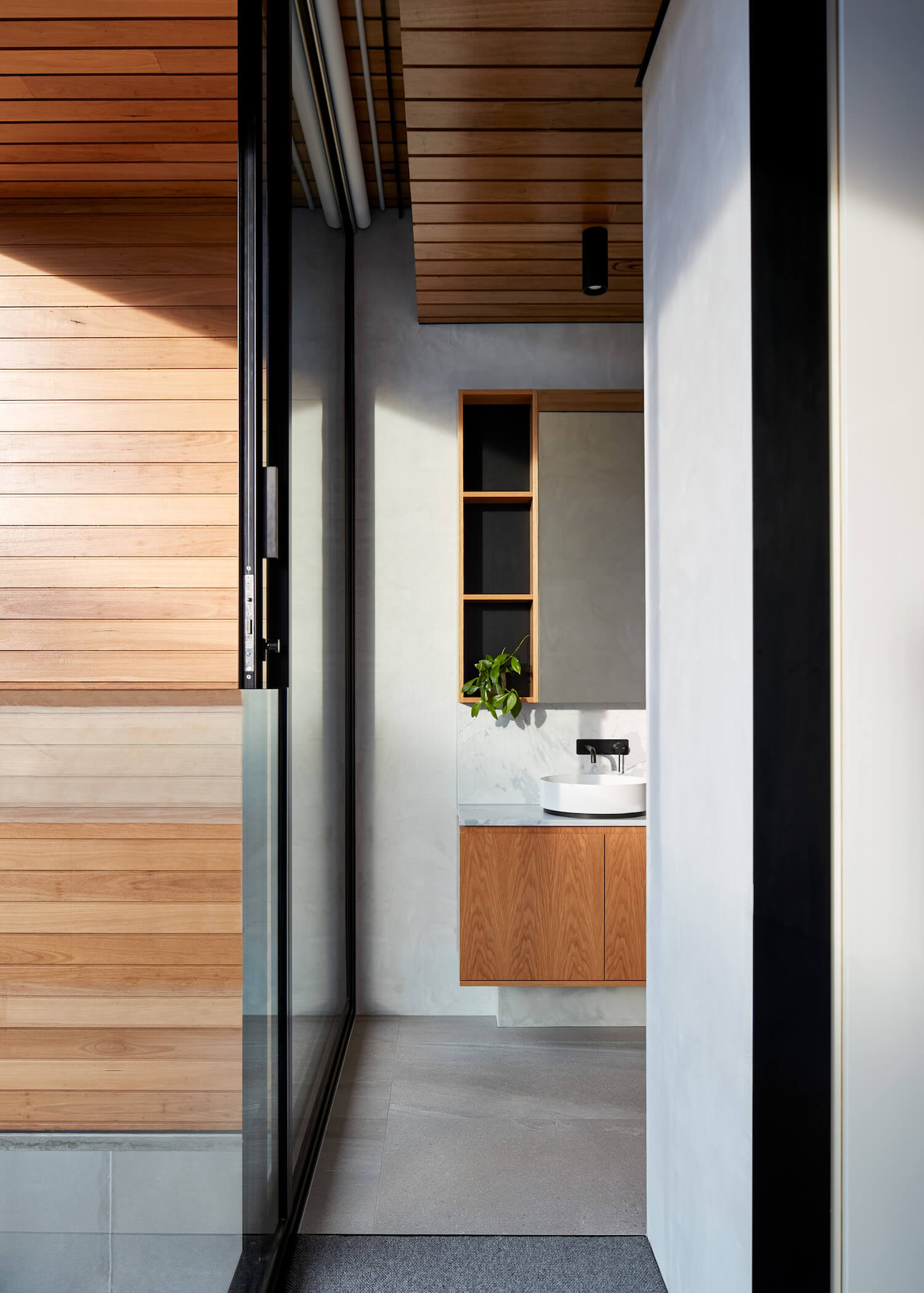 est living bloomfield house australian interiors figr architects 13