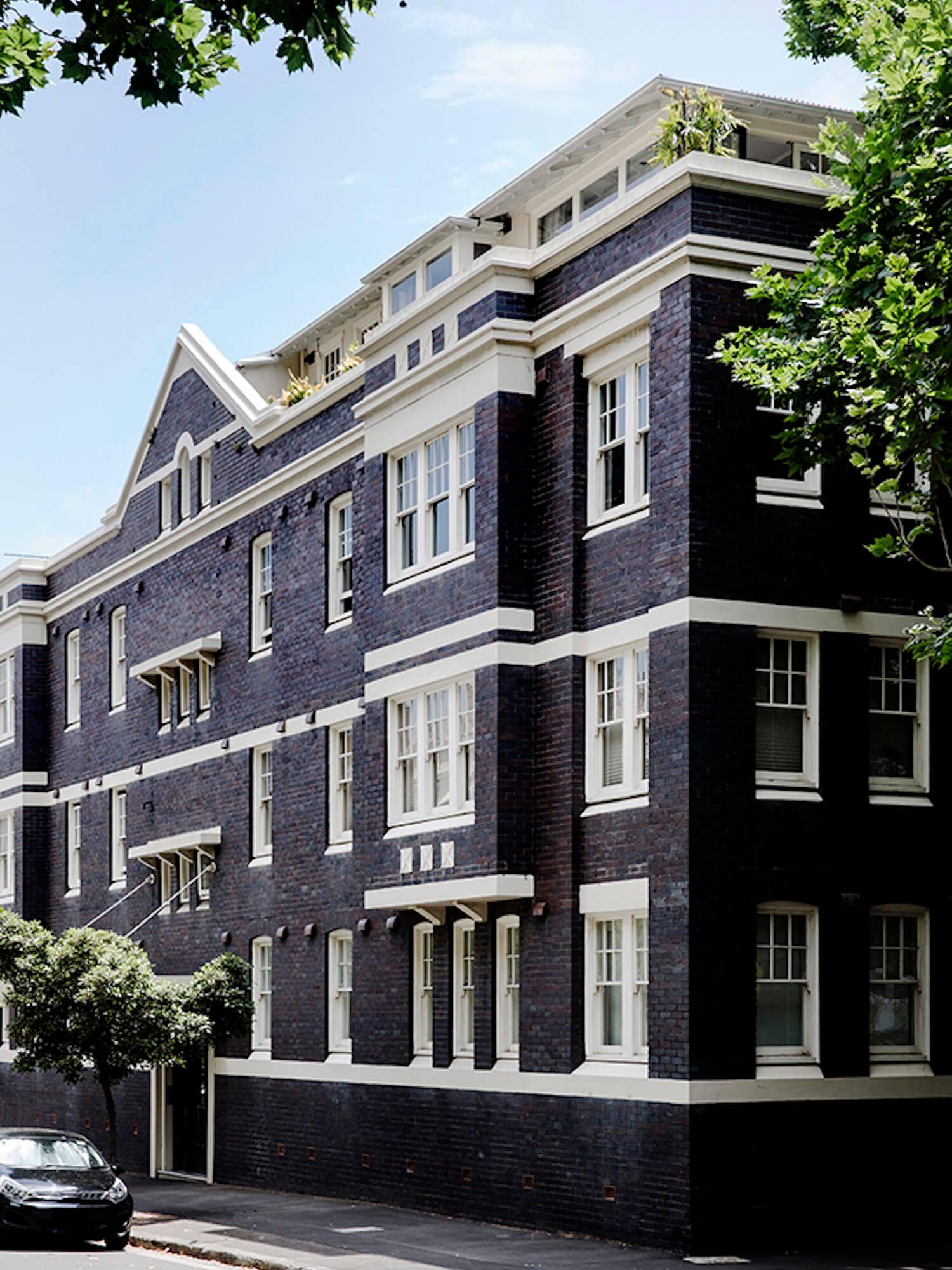 est living design directory mayfair apartment SJB Interiors Potts Point 10