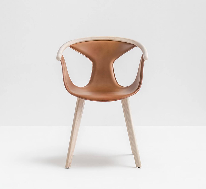 est living maison objet special report patrick norguet fox leather pedrali designboom 001