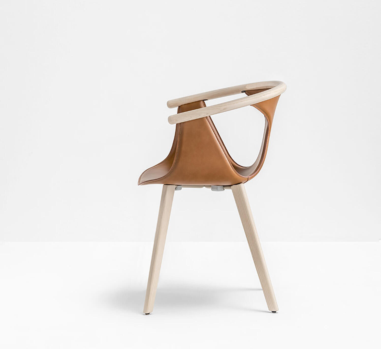 est living maison objet special report patrick norguet fox leather pedrali designboom 002