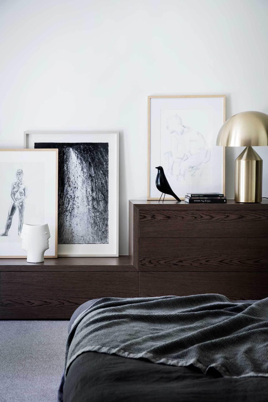 est living rogerseller australian interiors adele bates design toorak home 10