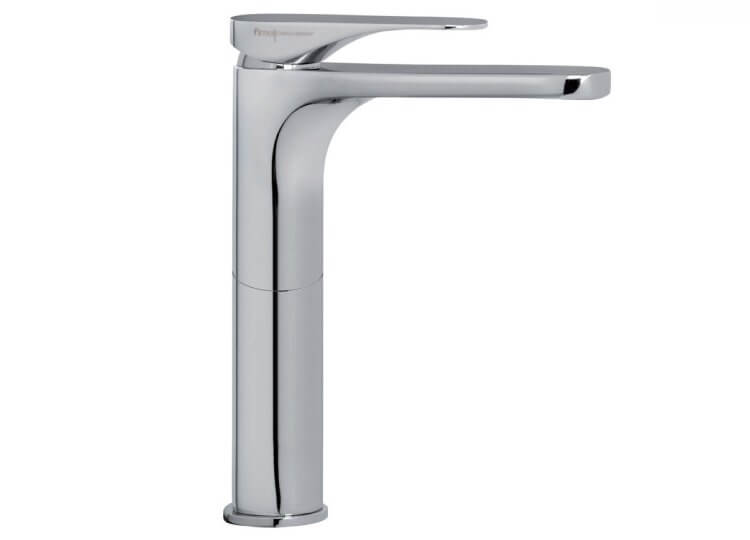 Fima Zeta Basin Mixer Bathe