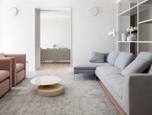 Apartment AMC by rar. Studio