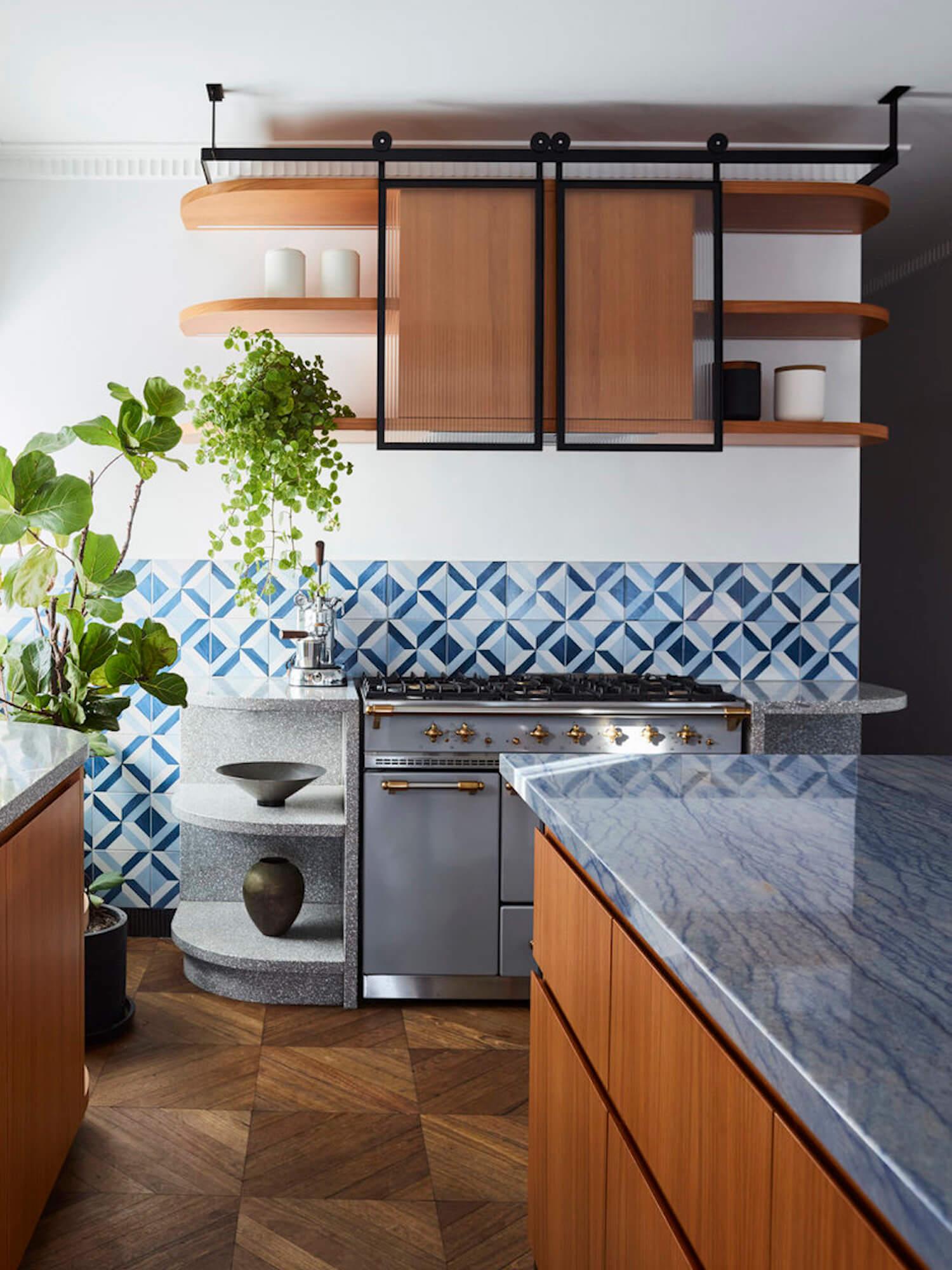 est living SJB classic kitchens lacanche 1 1