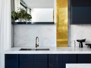 Kitchen | Surry Hills by Fiona Lynch