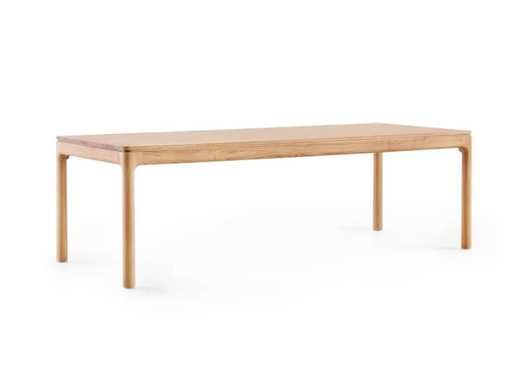 Finn Dining Table Studio Pip