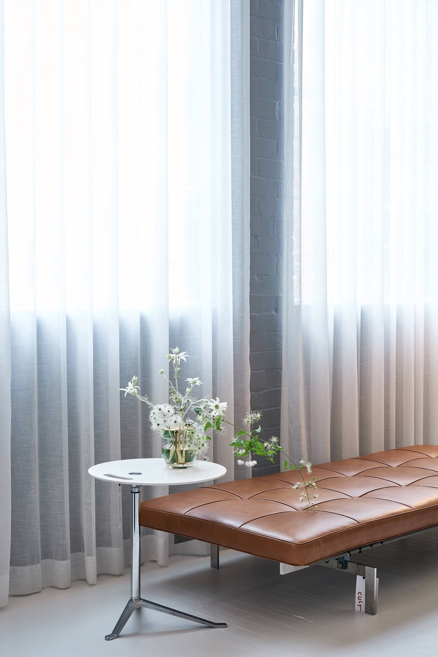 est living interiors commercial HERO Cult Showroom Fritz Hansen 3