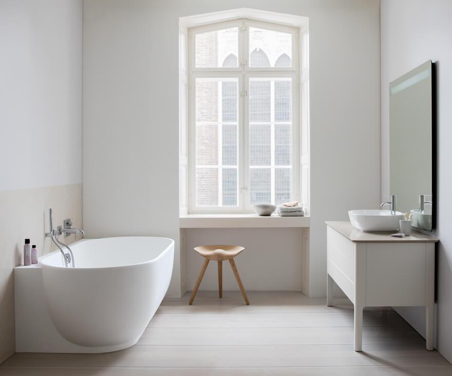est living inteview cecilie manz luv bathroom collection duravit 1