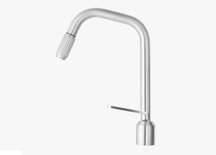 Vipp Kitchen Tap Cult