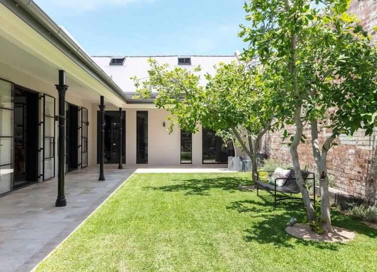 Alterations & Additions | Barcom Terrace by Arent & Pyke