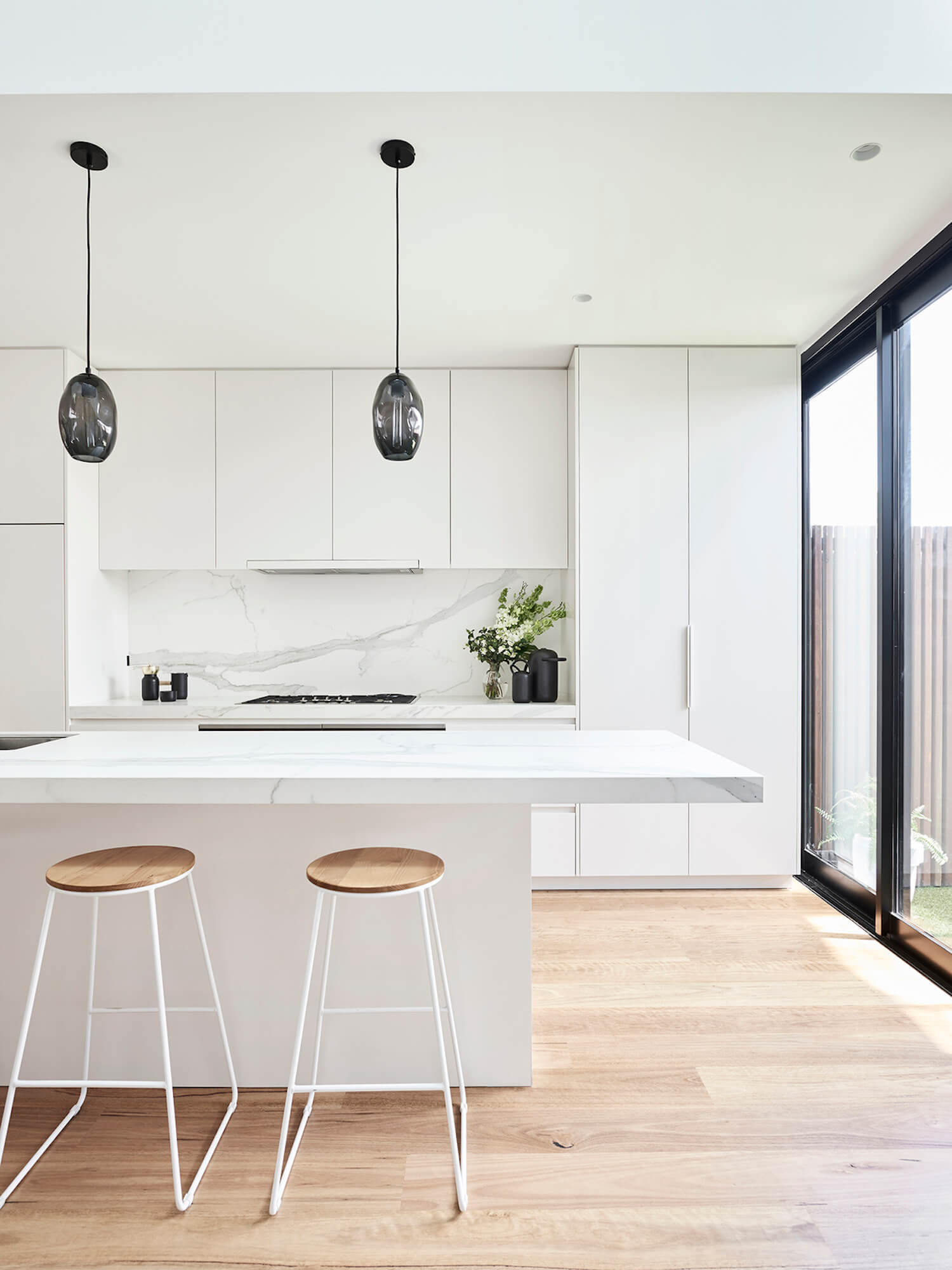 est living australian interiors dan webster architecture albert park terrace 7