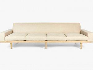 Australia Sofa Four Seater