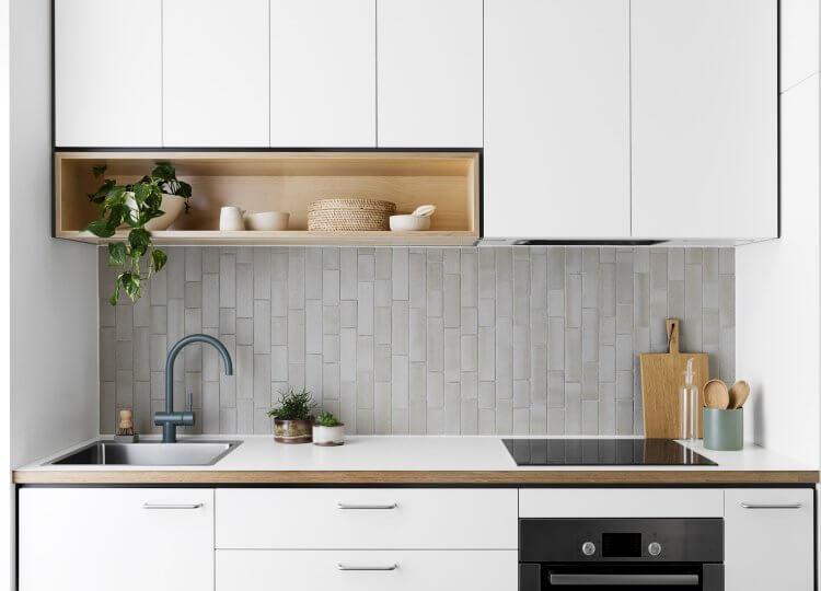 K1 Kitchen System Cantilever