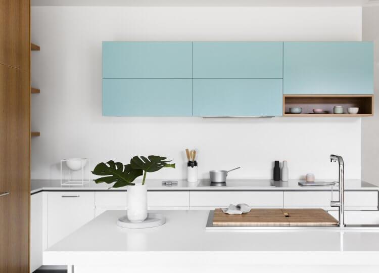 K2 Kitchen System Cantilever