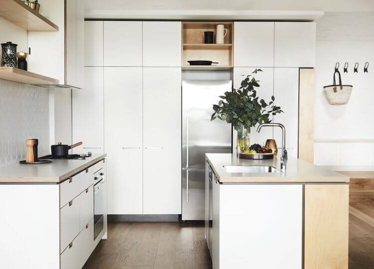 K3 Kitchen System Cantilever