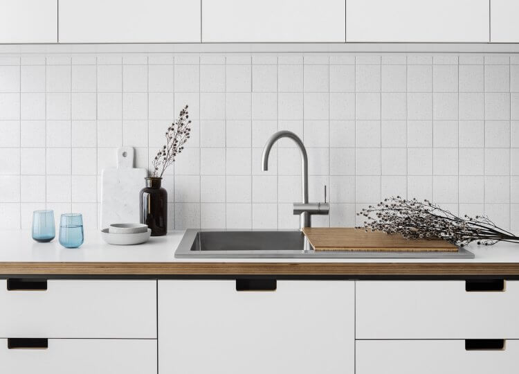 K3 Kitchen System Cantilever