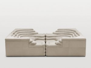Landscape Sofa DS-1025