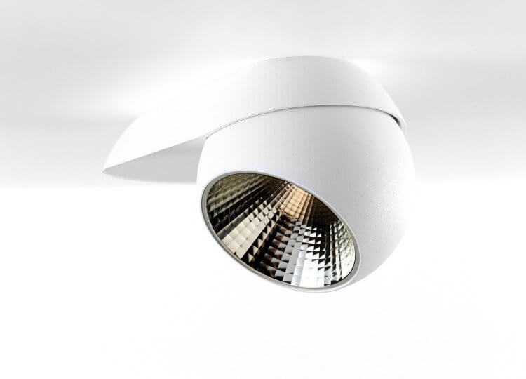 Marbul Recessed Light Modular Lighting Instruments