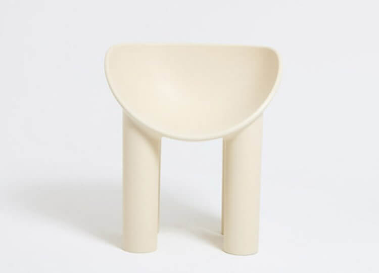 Roly Poly Dining Chair Hub Furniture