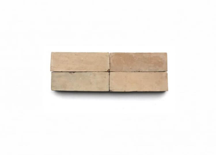 Natural Subway Tile