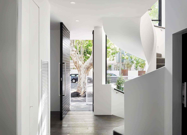 est living brighton townhouse sisalla interior design 13