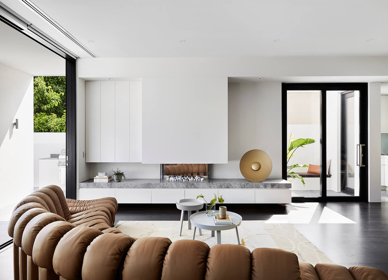 est living brighton townhouse sisalla interior design 2