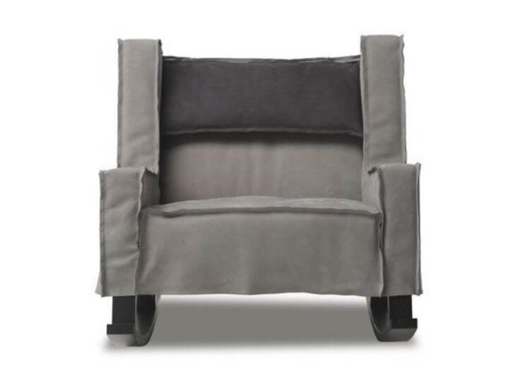 House Rocking Armchair