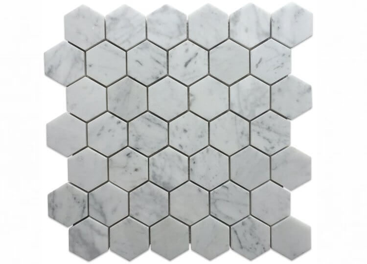 Hexagon Mosaic Di Lorenzo