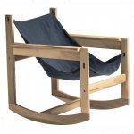 Pelicano Rocking Chair