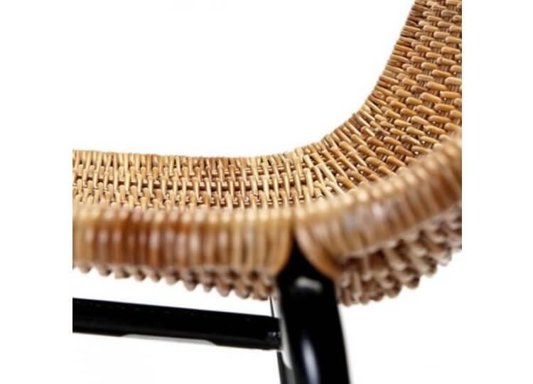 Legler basket Chair Spence & Lyda