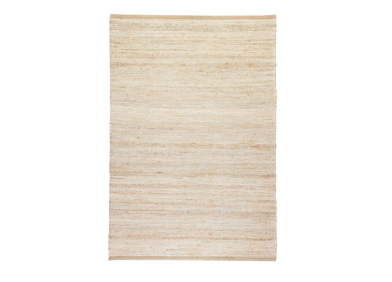 Drift Rug - Natural & White Armadillo & Co