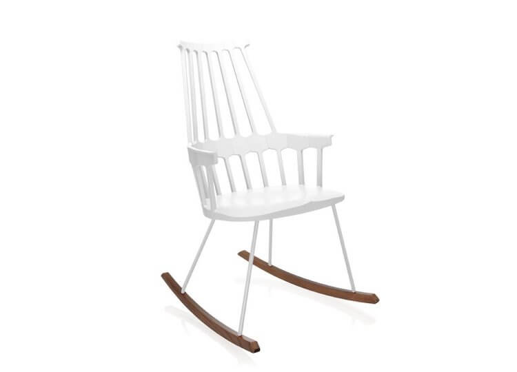 Comback Rocking Chair Space Furniture