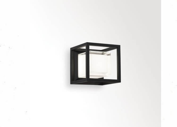 Montur S Led Wall Light Inlite