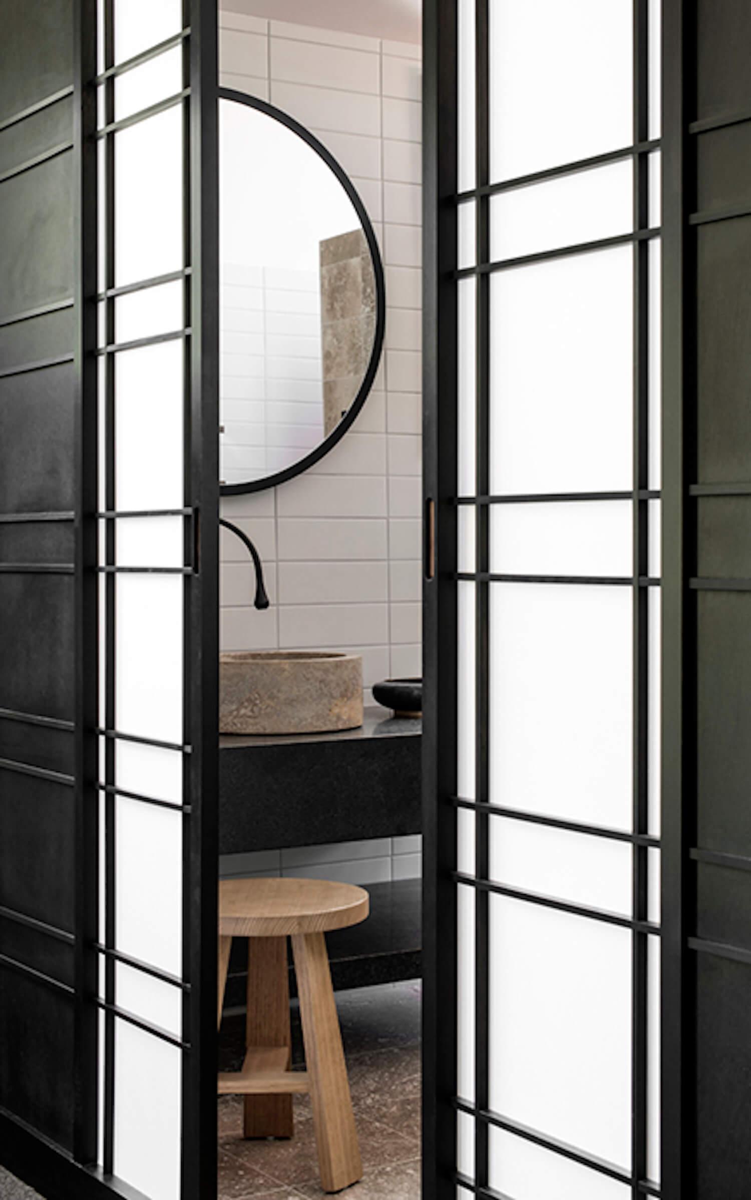 est living gessi european design global living dcruz interiordesignideas residential beecrofthousesydney1