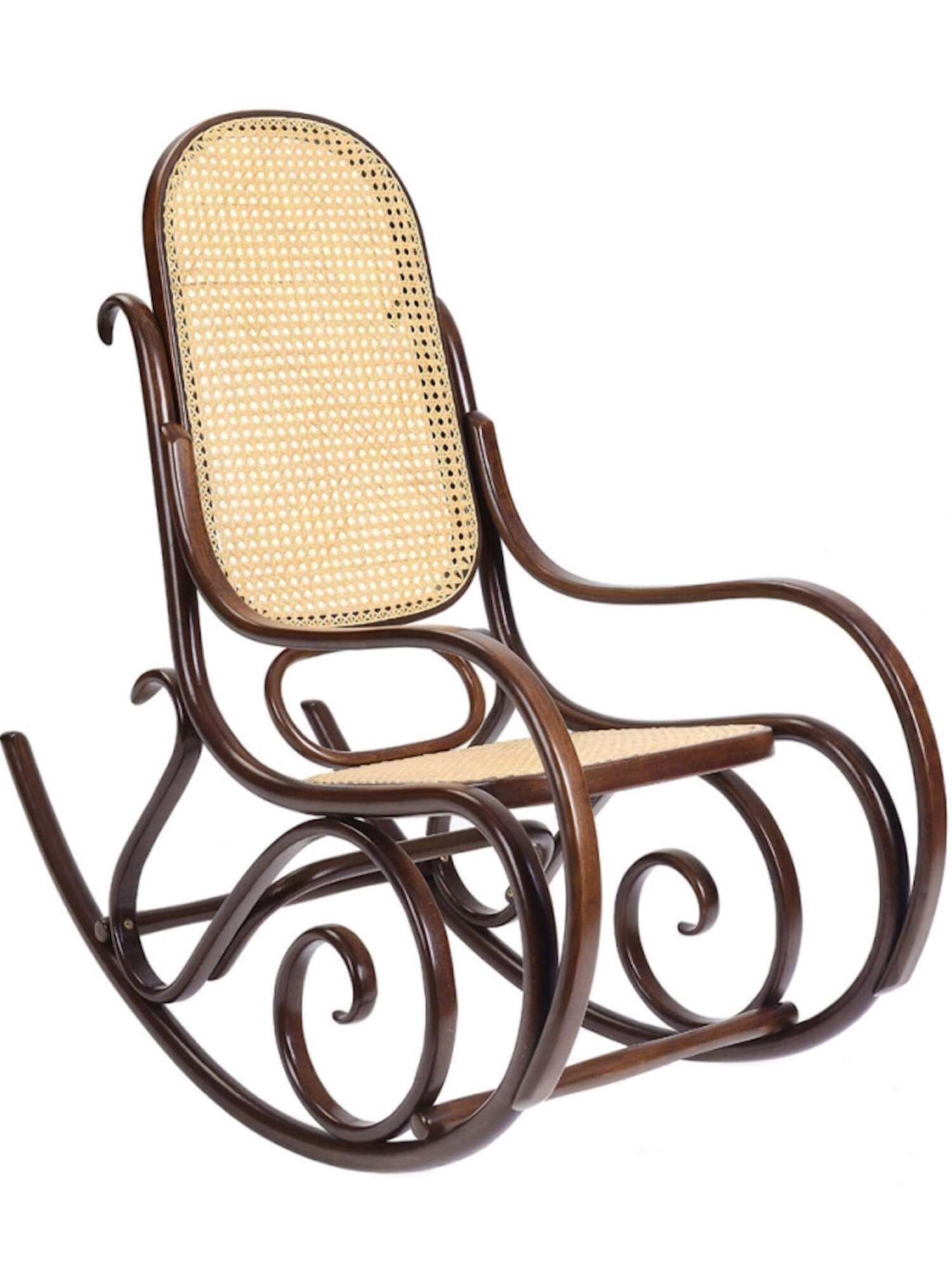 est living the est edit no.21 thonet rocking chair space furniture 1